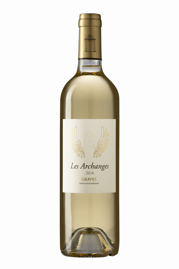 Archanges Blanc 2018 - Chateau d'Arche