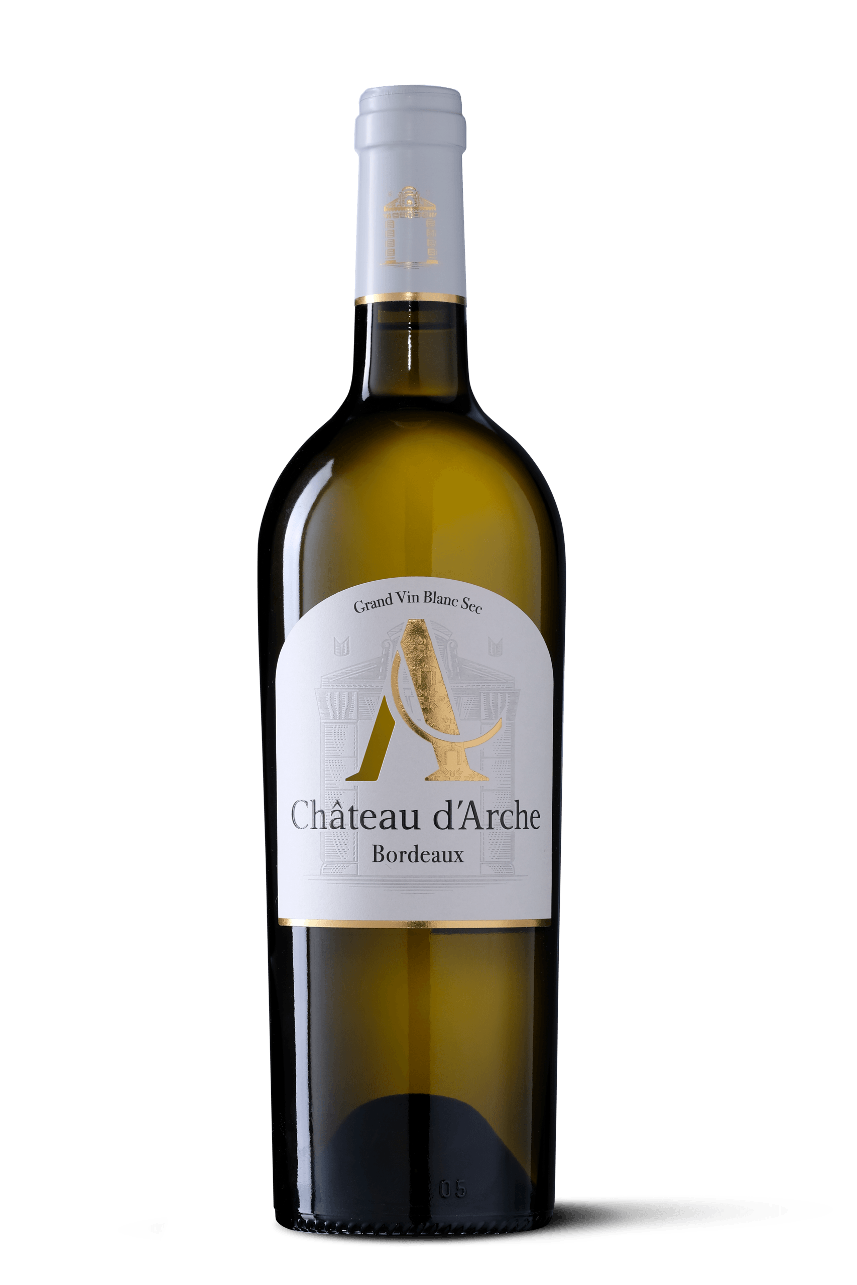 Archanges Bordeaux Blanc 2018 - Chateau d'Arche