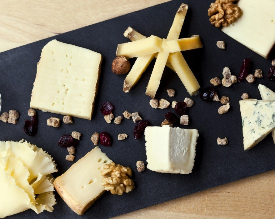 Cheese and our Sauternes wines: a beautiful combination! - Chateau d'Arche